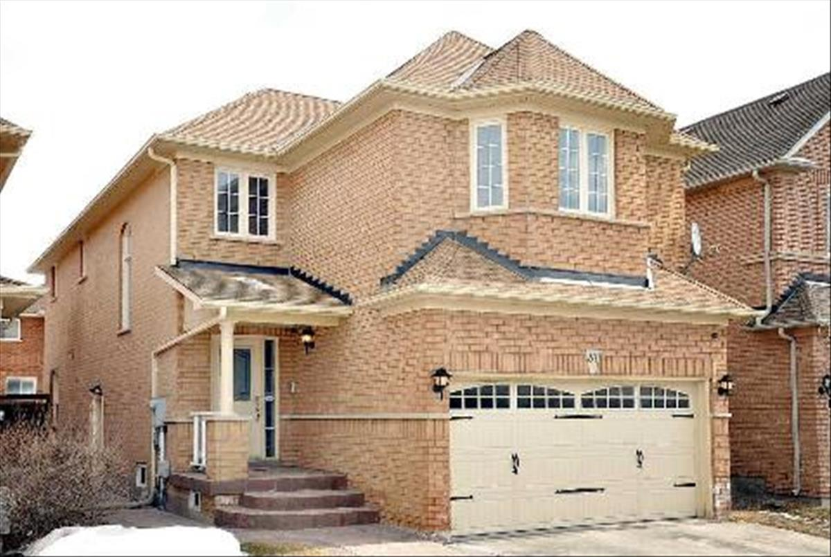 37 Melville St Richmond Hill Omid Valinasab